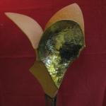 Driehoeksvogel goud (3)