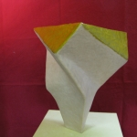 Driehoeksvaas