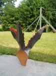 Drie vleugels (3)